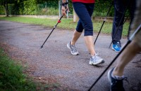 VIDEO – Jak zvýšit energetický výdej při Nordic Walking?