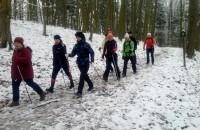 Nordic Walking a duševní zdraví