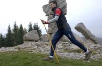 Jak vybrat správné hole pro Nordic Walking?