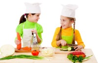 Výživa a zásady, na které zapomínáme…