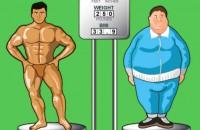 BMI – nesmyslný vzorec, co škatulkuje lidi