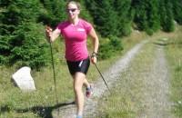 Nordic Running – běh s holemi je skvělý