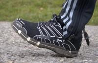 Máte ty správné boty na Nordic Walking?