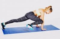 VIDEO – Bodyweight (posilování) s holemi i bez
