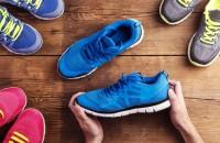 Jak vybrat (nejen) běžeckou obuv?