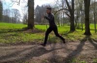 Metodika Nordic Running je stará více než 100 let