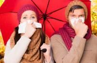 Podzimní plískanice, špatná nálada, stres, nemoci – jak na ně?
