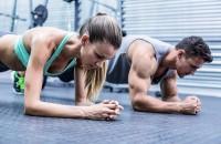 Cvičení musí být pravidelné a pestré