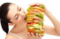 Jezte zdravě, ale uvážlivě, přemýšlejte!