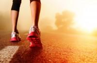 Chůze zlepší Váš život