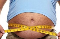 Nadváha či obezita trápí každého druhého Čecha!