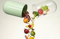 MAGICKÁ SÍLA MIKROŽIVIN  – vitamínů a minerálů