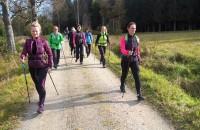 10 bodů JAK ZAČÍT s Nordic Walking SPRÁVNĚ